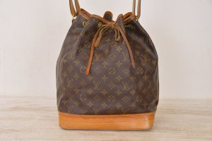 Louis Vuitton Sac Noe GM (Grande) Beuteltasche Monogram Canvas