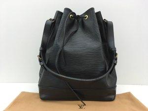 Louis Vuitton Sac Noe Grande Epi schwarz