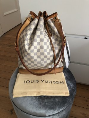 Louis Vuitton Sac Noe Grande GM Azur Top Tasche