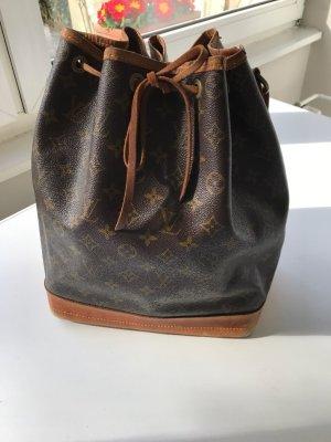 Louis Vuitton Tasche Schwarz Grau