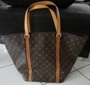 Louis Vuitton Sac Shopping Handtasche Shopper Monogram