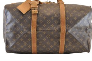 Louis Vuitton Sac Souple 45