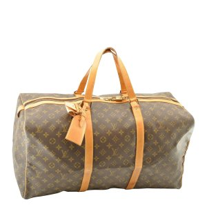 Louis Vuitton Sac Souple 55