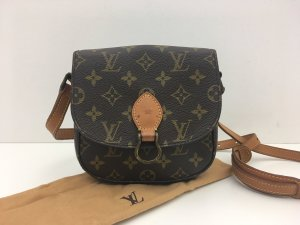 Louis Vuitton Saint Cloud Umhängetasche Monogram