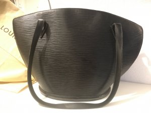 Louis Vuitton Saint Jacques GM Epi Leder schwarz