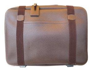 louis Vuitton Satellite Taiga leather