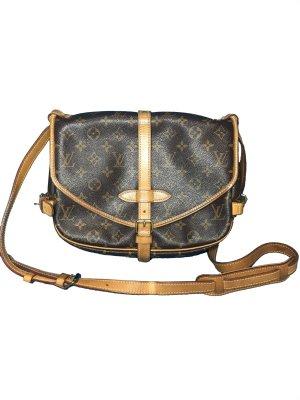 Louis Vuitton Sac bandoulière marron clair-brun