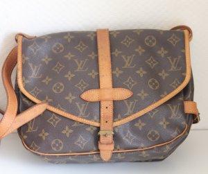 Louis Vuitton Saumur 30 Handtasche