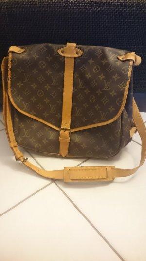 Louis Vuitton Saumur 35 Umhängetasche Handtasche Messenger