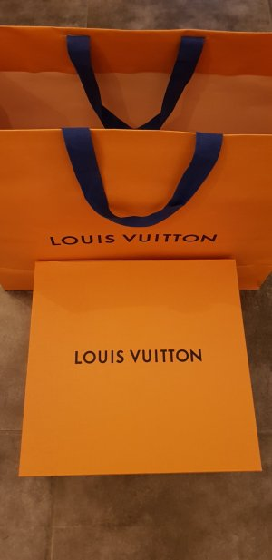louis Vuitton Schachtel + Tüte