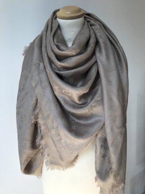 Louis Vuitton Schal beige