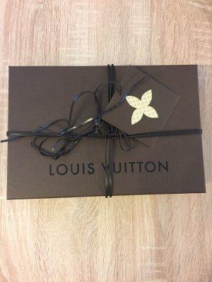 Louis Vuitton schal caschmere