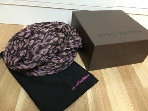 Louis Vuitton Sjaal veelkleurig