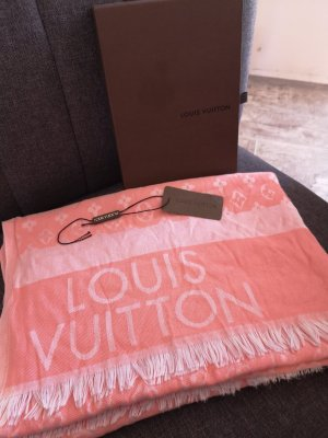 Louis Vuitton Schal/Stola