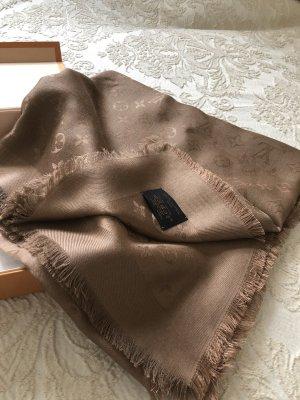 Louis Vuitton  schal Tuch  Orginal neu mit Karton Cappuccino