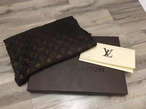 Louis Vuitton Schal Tuch Original Chale Monogramm Shine