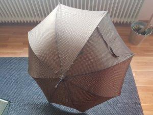 Louis Vuitton Parapluie brun