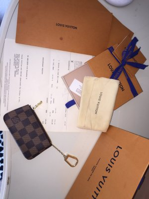 Louis Vuitton Schlüssel Etui