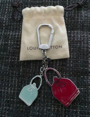 Louis Vuitton Schlüsselanhänger Bag Charm Noe