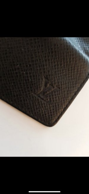 Louis Vuitton Estuche para llaves negro