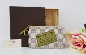 Louis Vuitton Schlüsseletui Limited Edition