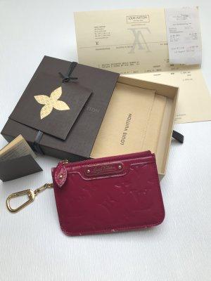Louis Vuitton Mini sac magenta