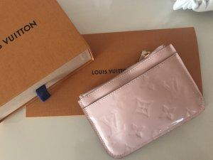 Louis Vuitton Schlüsseletui Rosa Ballerina Schlüsselanhänger
