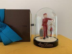 Louis Vuitton Schneekugel Dome Page Deko VIP Geschenk