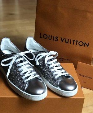 Louis Vuitton Sneakers met veters veelkleurig
