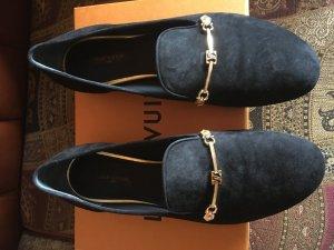Louis Vuitton Schuhe Eclipse, neu, Grösse 39