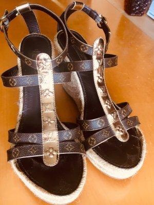Louis Vuitton Schuhe Gr  39