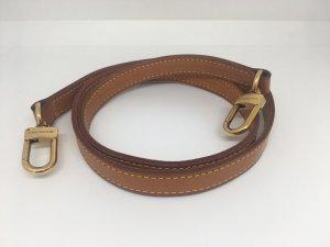 Louis Vuitton Schultergürtel Riemens Tasche
