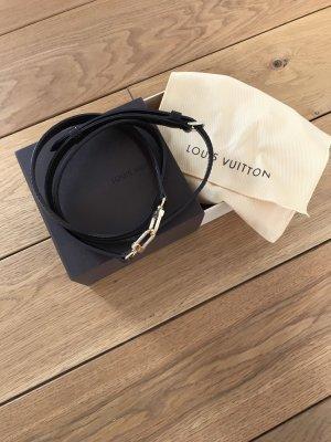 Louis Vuitton Schulterriemen, dunkelbraun
