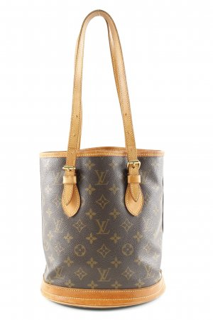 "Louis Vuitton Schultertasche ""Bucket Bag"""