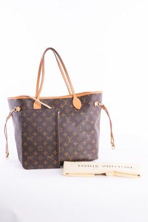 Louis Vuitton Sac porté épaule multicolore faux cuir