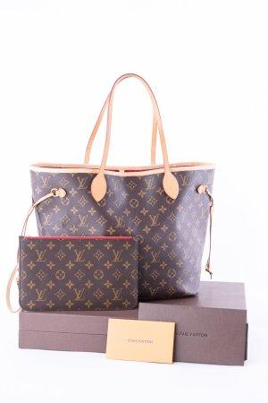 Louis Vuitton Sac Baril multicolore faux cuir