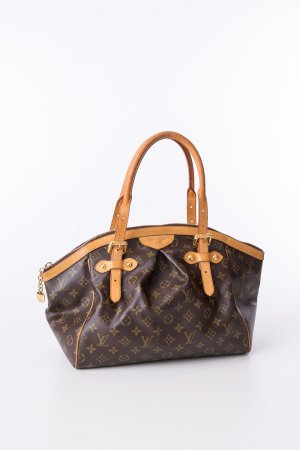 LOUIS VUITTON - Schultertasche Tivoli GM Monogram Canvas
