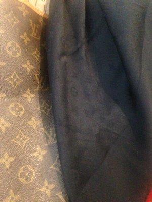 Louis Vuitton Panno di seta nero