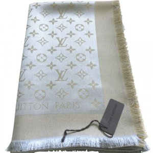 Louis Vuitton Shine Scarf