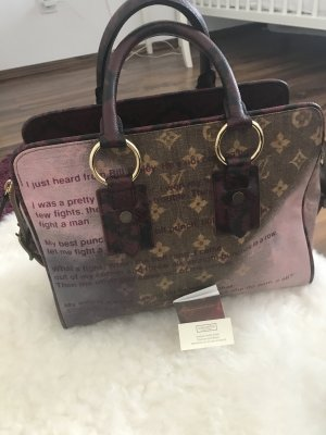 LOUIS VUITTON Shopper Limited Edition