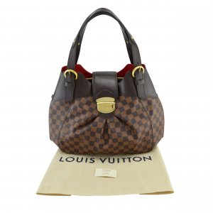 Louis Vuitton Sistina GM @mylovelyboutique.com