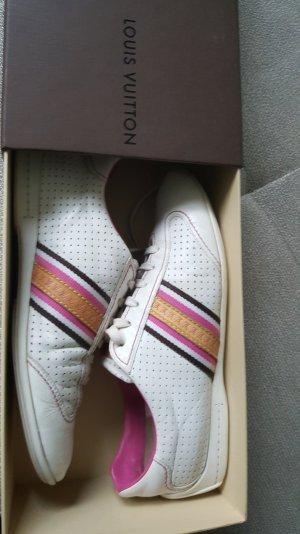 Louis Vuitton Sneaker,38