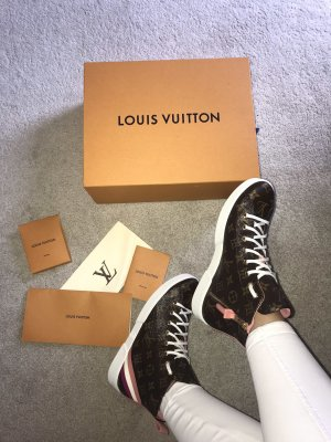 Louis Vuitton Sneaker Limited Edition