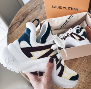 Louis Vuitton sneakers , Größe 36