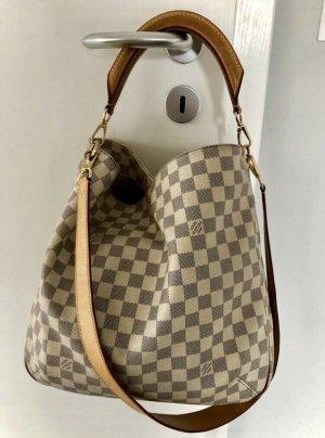 Louis Vuitton - Soffi Damier Azur