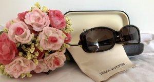 Louis Vuitton Sonnenbrille Soupcon Tortoise z0001w