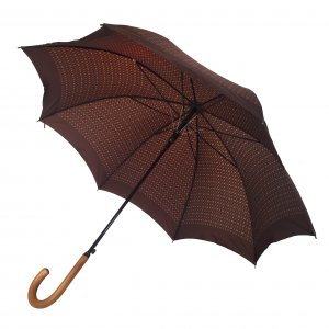 Louis Vuitton Parasol dark brown-brown