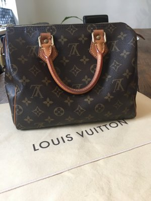 Louis Vuitton Sac à main bronze