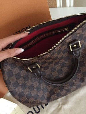 Louis Vuitton Bag multicolored leather