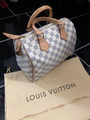 Louis Vuitton Speedy 25 Damier Azur